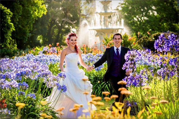 Serendipity Wedding Photography Carlton Gardens