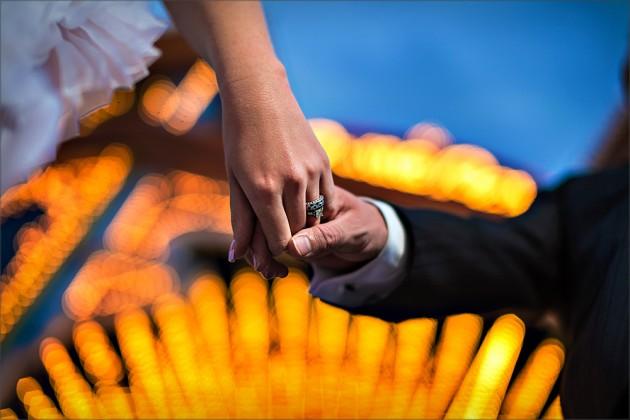 Serendipity Wedding Image Luna Park Australiana