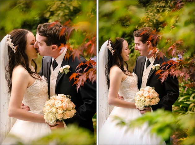 Serendipity Wedding Photography - Poet's Lane