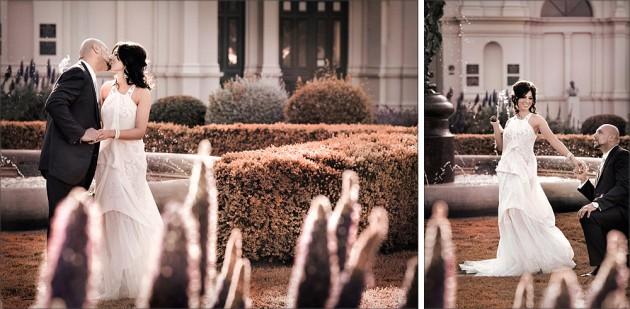 Carlton Gardens Serendipity Wedding Image
