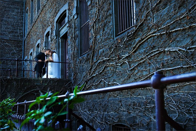 Victoria Barracks Winter Serendipity Wedding Photo