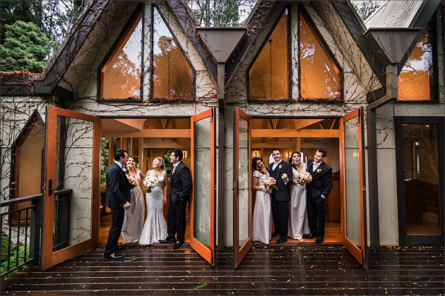 Serendipity Venues of the Dandenong Ranges Melbourne Wedding Photography