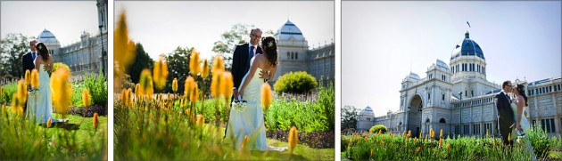 Joseph Reed Serendipity Wedding Image