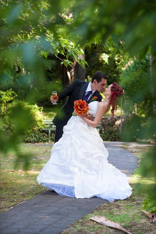 Serendipity Wedding Image Chateu Wyuna