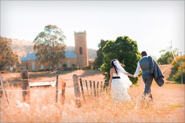 Serendipity Wedding Image