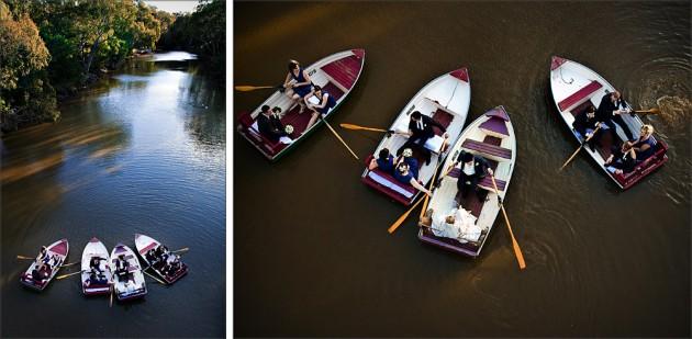 annie rowing c5