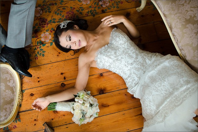 Serendipity Wedding Photography - Classic Style The Spectacular Butleigh Wootton