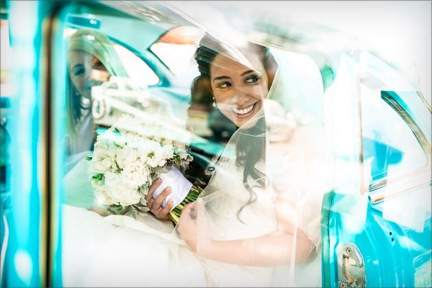 Serendipity Wedding Image - Weding Cars