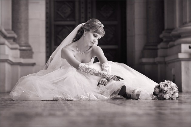 Beautiful Bridal Portraits Serendipity Photography