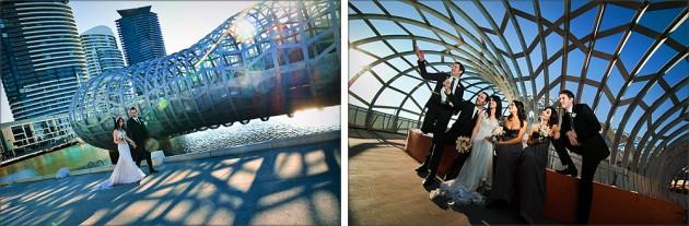 serendipity photography docklands webb bridge