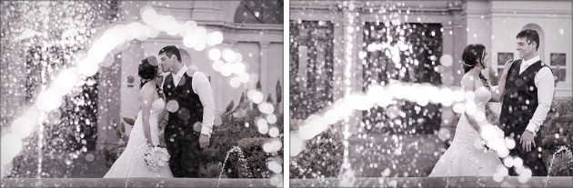 Serendipity Wedding Photography - Classic Style