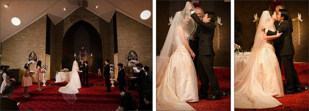 serendipity photography wedding ceremony