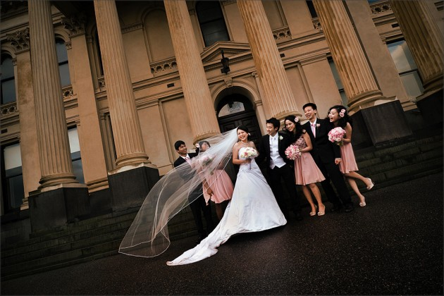 serendipity photography south melbourne town hall