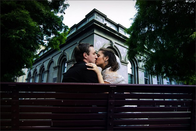 Serendipity Wedding Image  - South Melbourne Town Hall