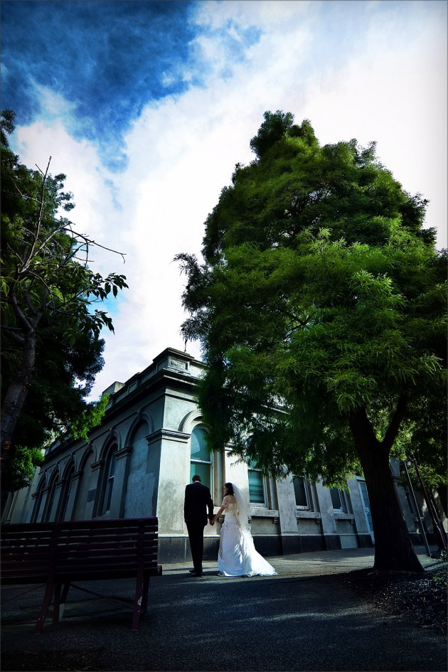 Serendipity Wedding Photography - Melbourne Locations