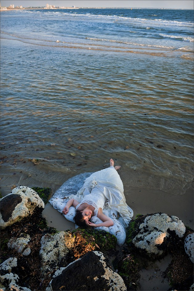 Serendipity Wedding Photography - Trash The Dress