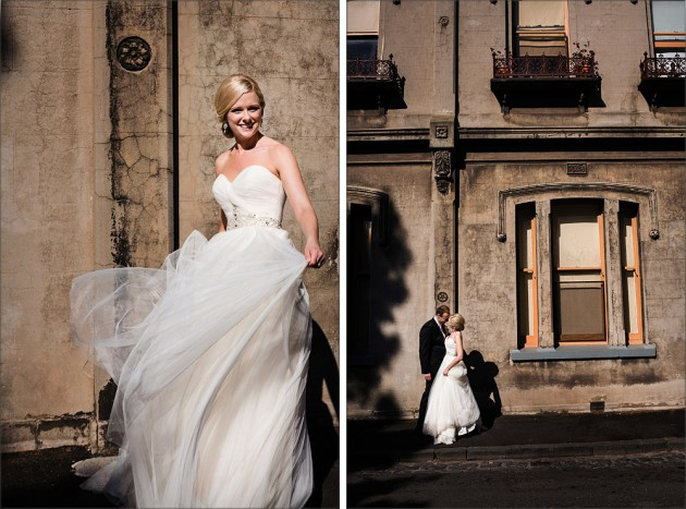 Serendipity Wedding Photography - History of South Melbourne