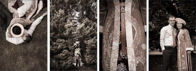 Serendipity Wedding Photography - Gothic Styles