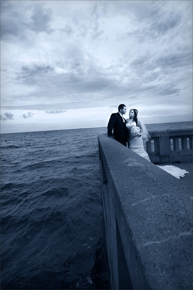 Serendipity Wedding Image - Elwood Pier