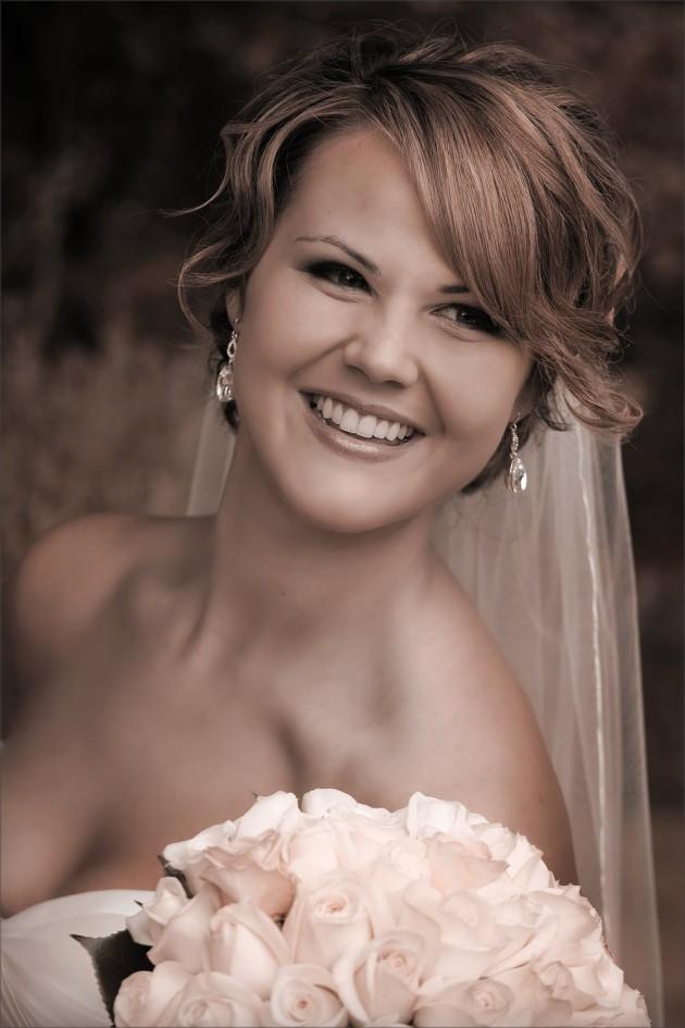 serendipity photography bridal hair