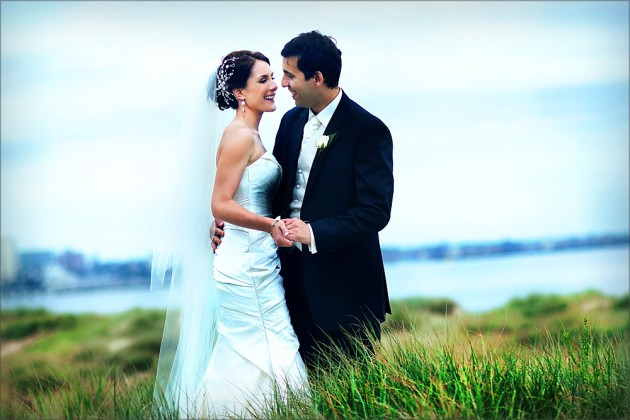 Serendipity Wedding Image  - History of South Melbourne