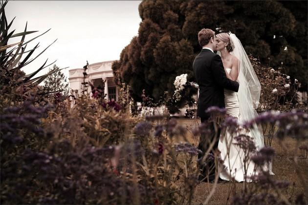 Serendipity Wedding Photography - Gothic Wedding Styles