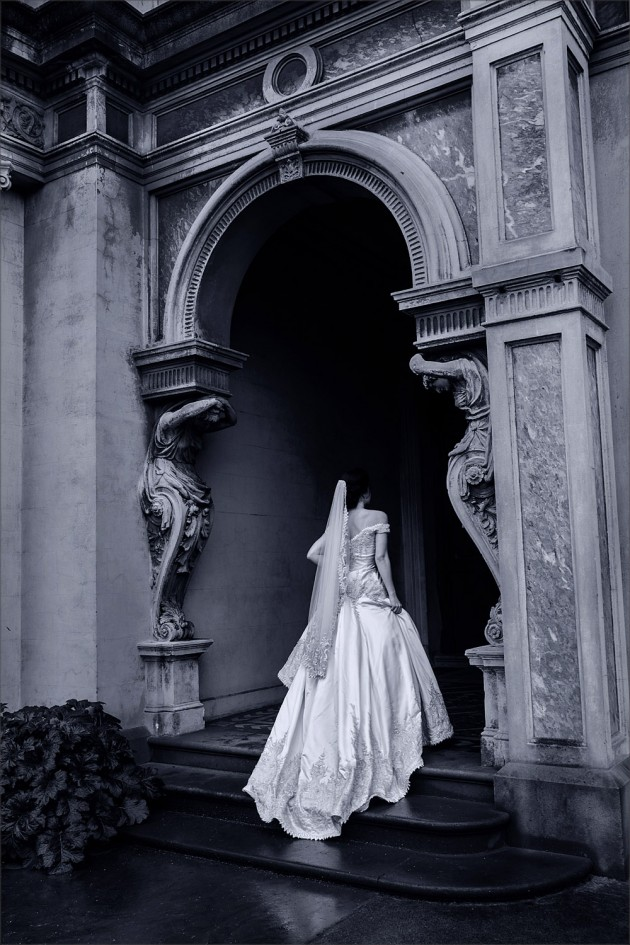 Serendipity Wedding Photography - History of The Bridal Gown