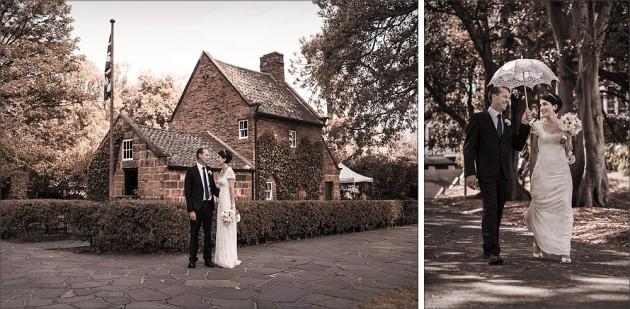 Serendipity Wedding Image - Rustic Style