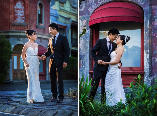 Getting married at South Melbourn Town Hall
