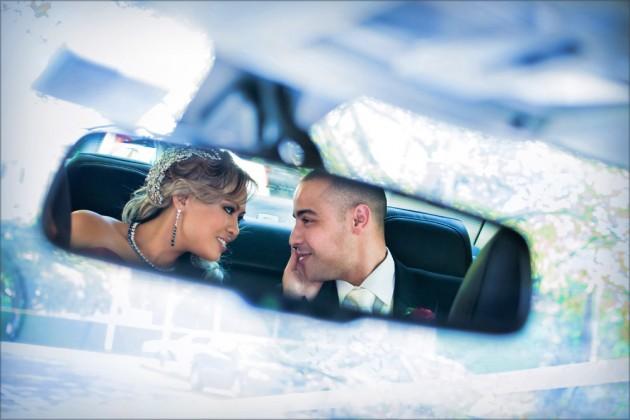 Serendipity Wedding Image - Wedding Cars