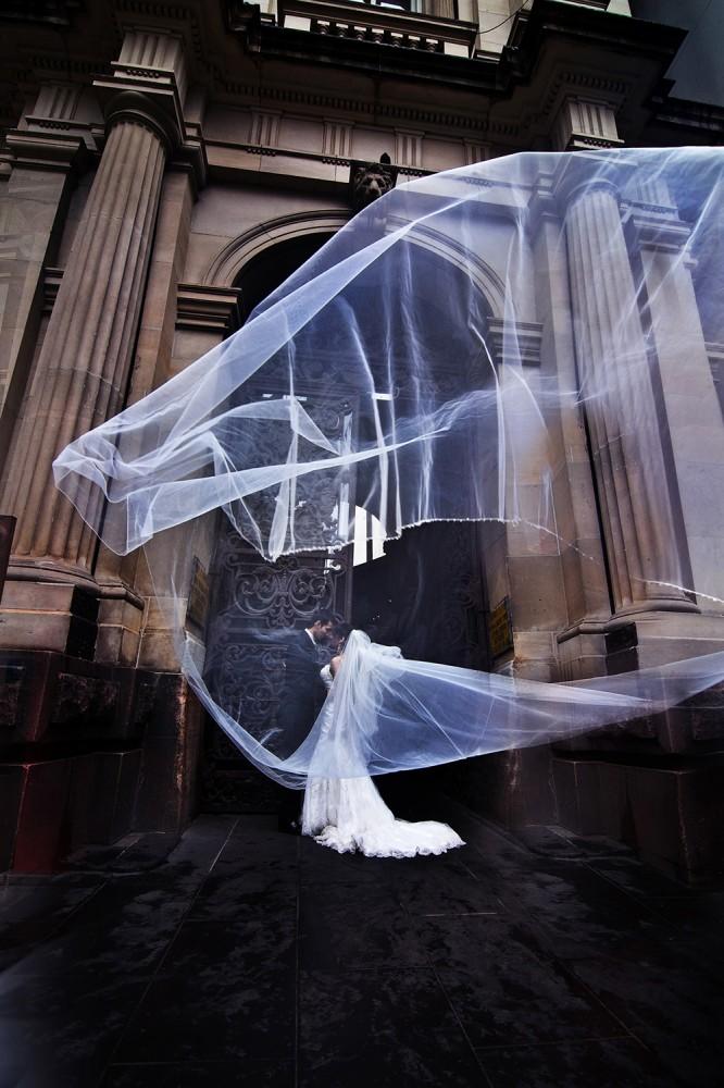 Serendipity Melbourne Wedding Photography ISPWP Award