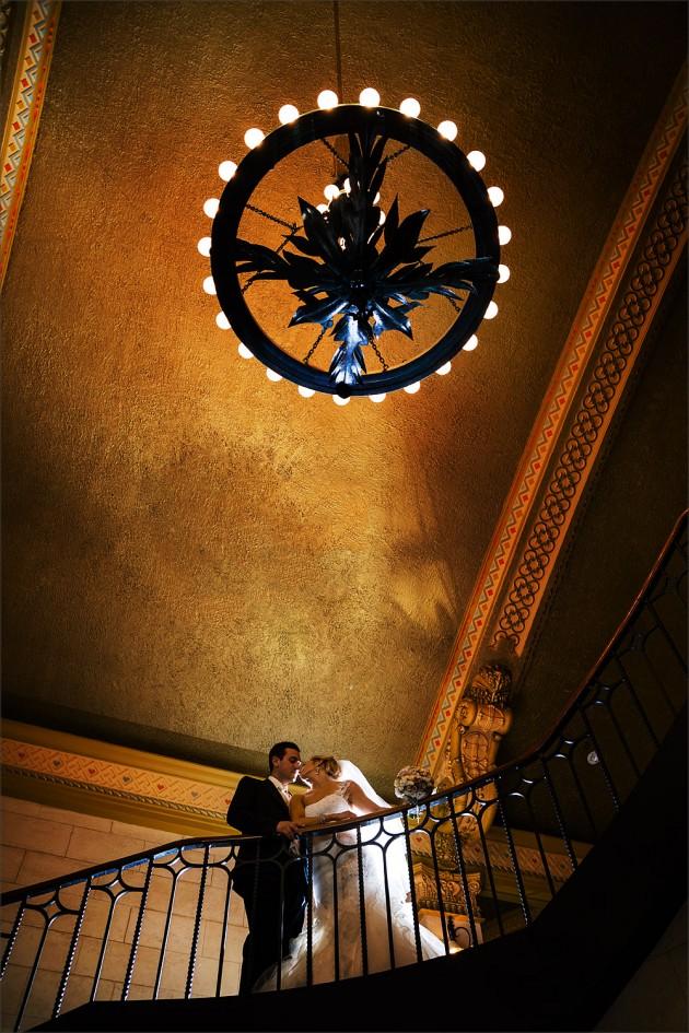 Serendipity Melbourne Wedding Image - Romantic Style