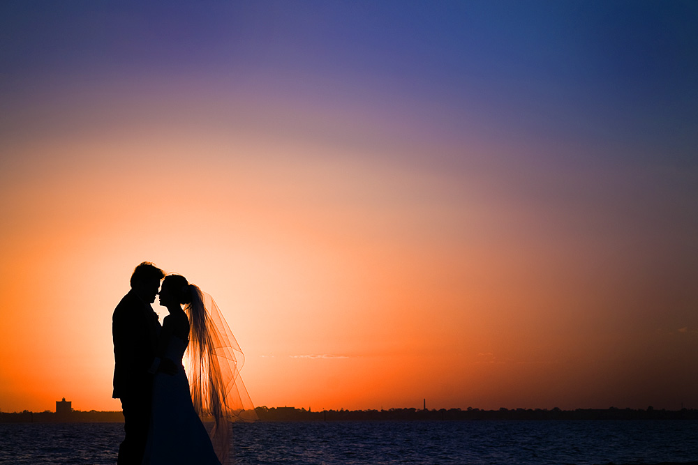 Serendipity Wedding Photography Melbourne - Kerford Road Pier - Albert Park - Quynh