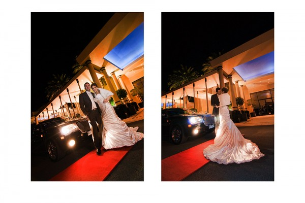 Serendipity Photography - A couple enters Luxor
